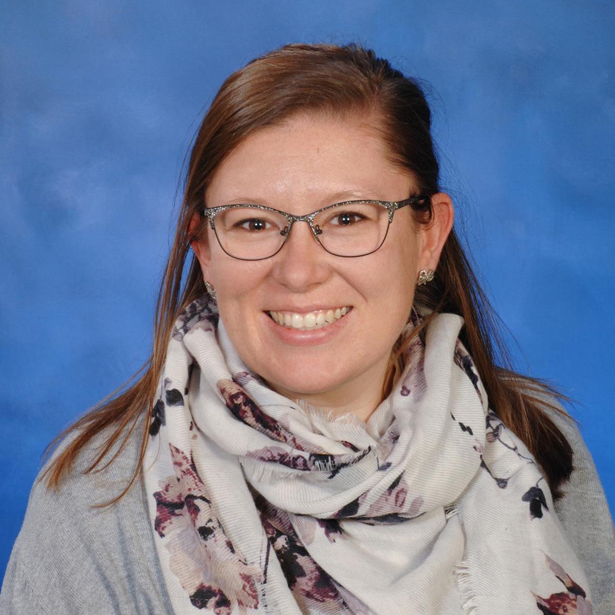 Kati Hines's Profile Photo