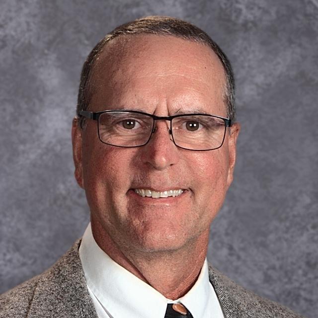Anthony Caton's Profile Photo