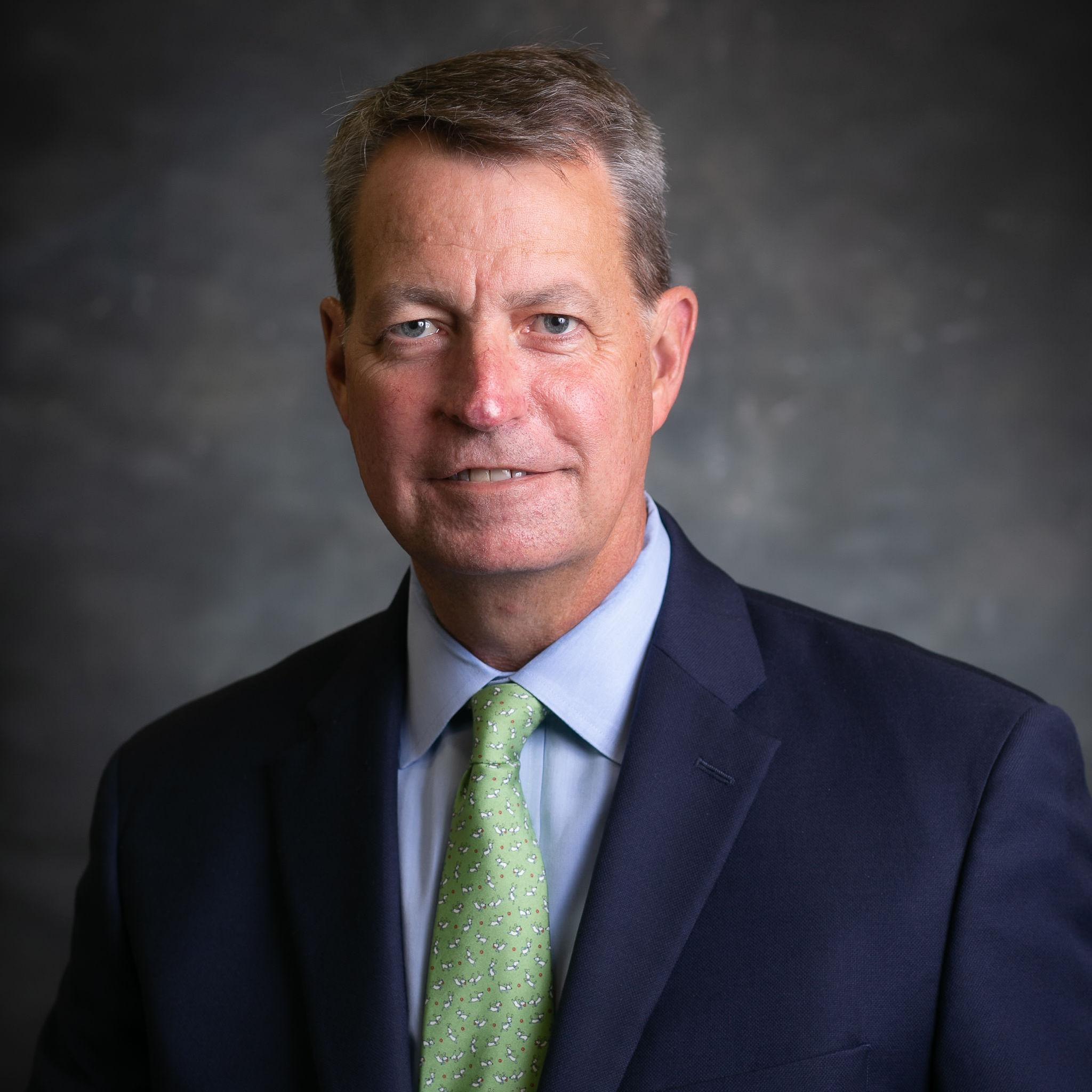 David Eustis's Profile Photo