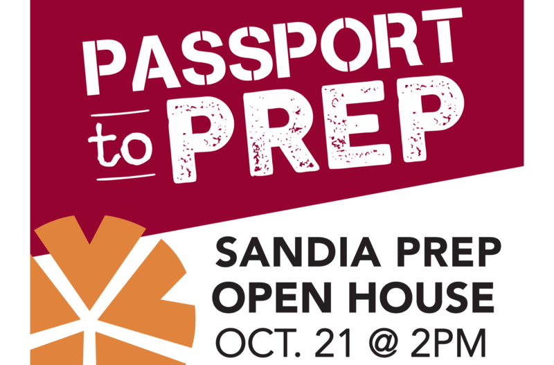 Join us for PASSPORT to PREP Featured Photo