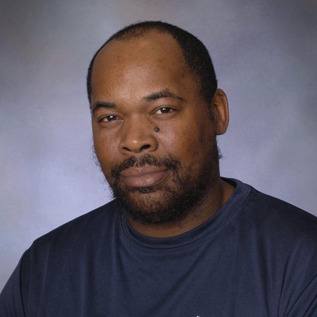 Carlton Blackman's Profile Photo