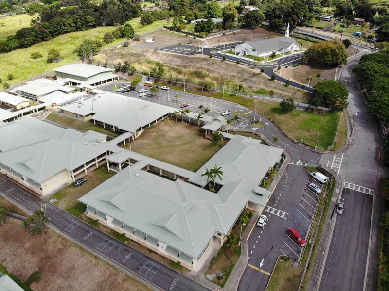 Konawaena Elementary Campus