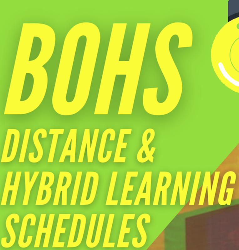 hybrid schedule image