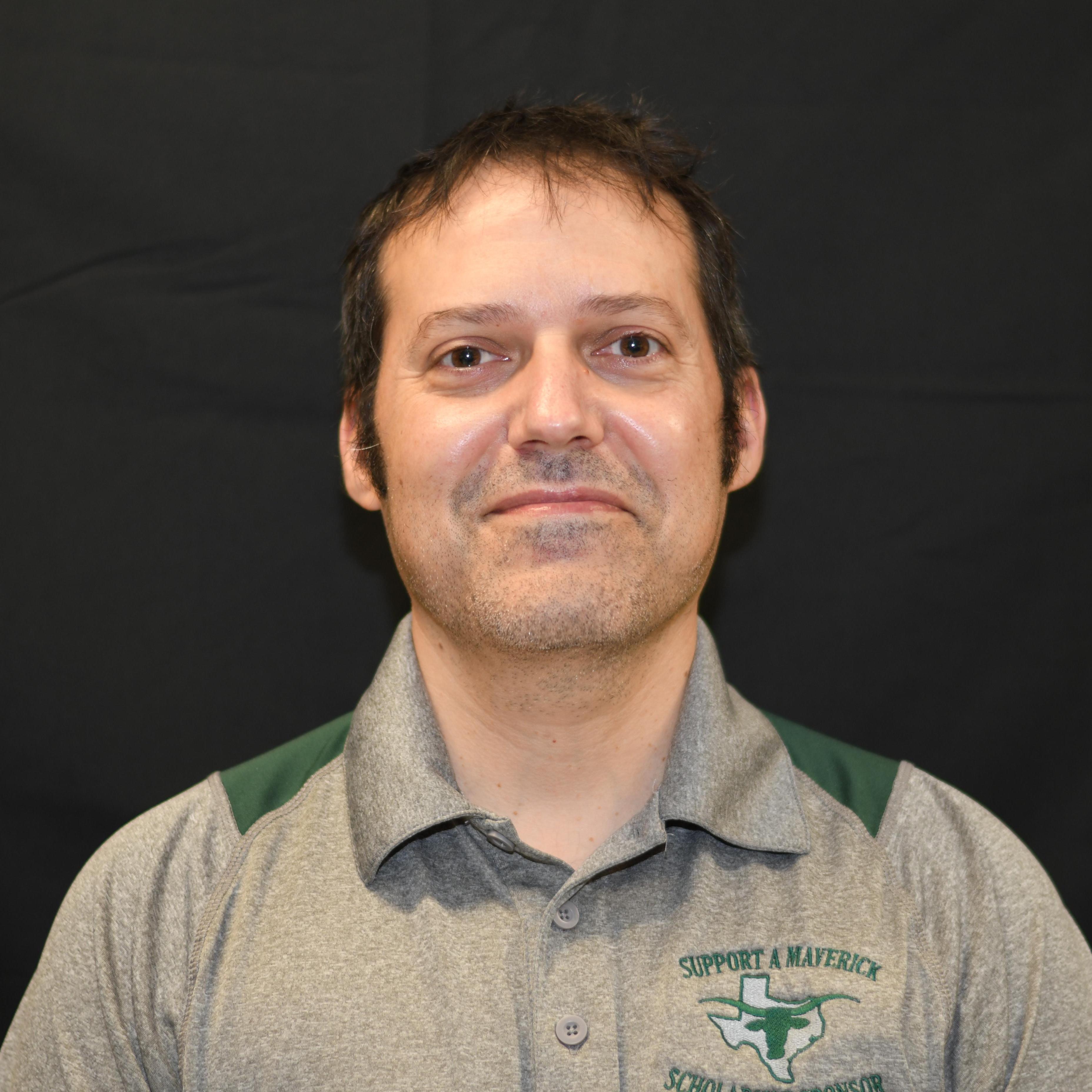 Gilbert Cantu's Profile Photo