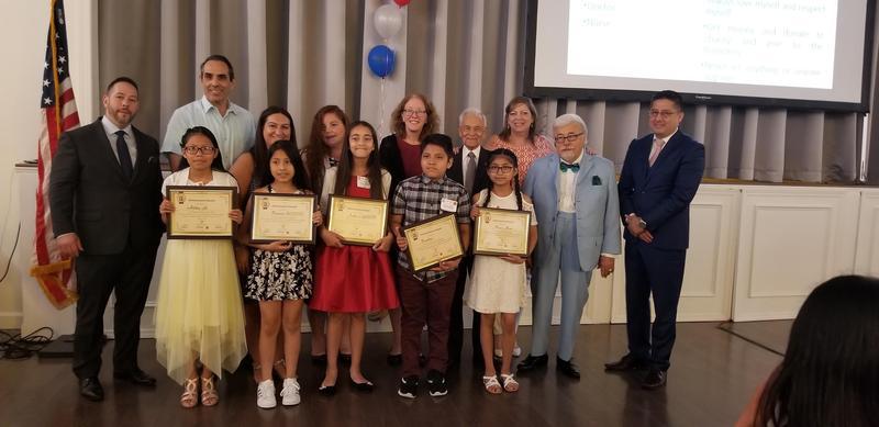 save latin america essay winners