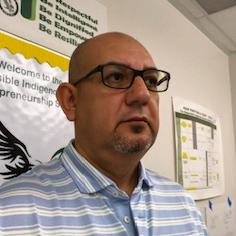Arturo Enriquez's Profile Photo