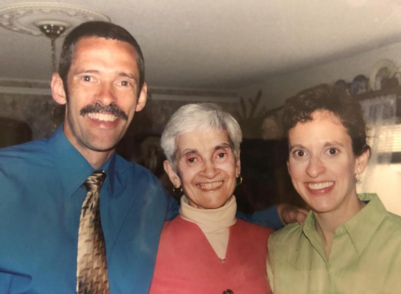 Alumni Spotlight: Nancy (Smith) Murphy Featured Photo