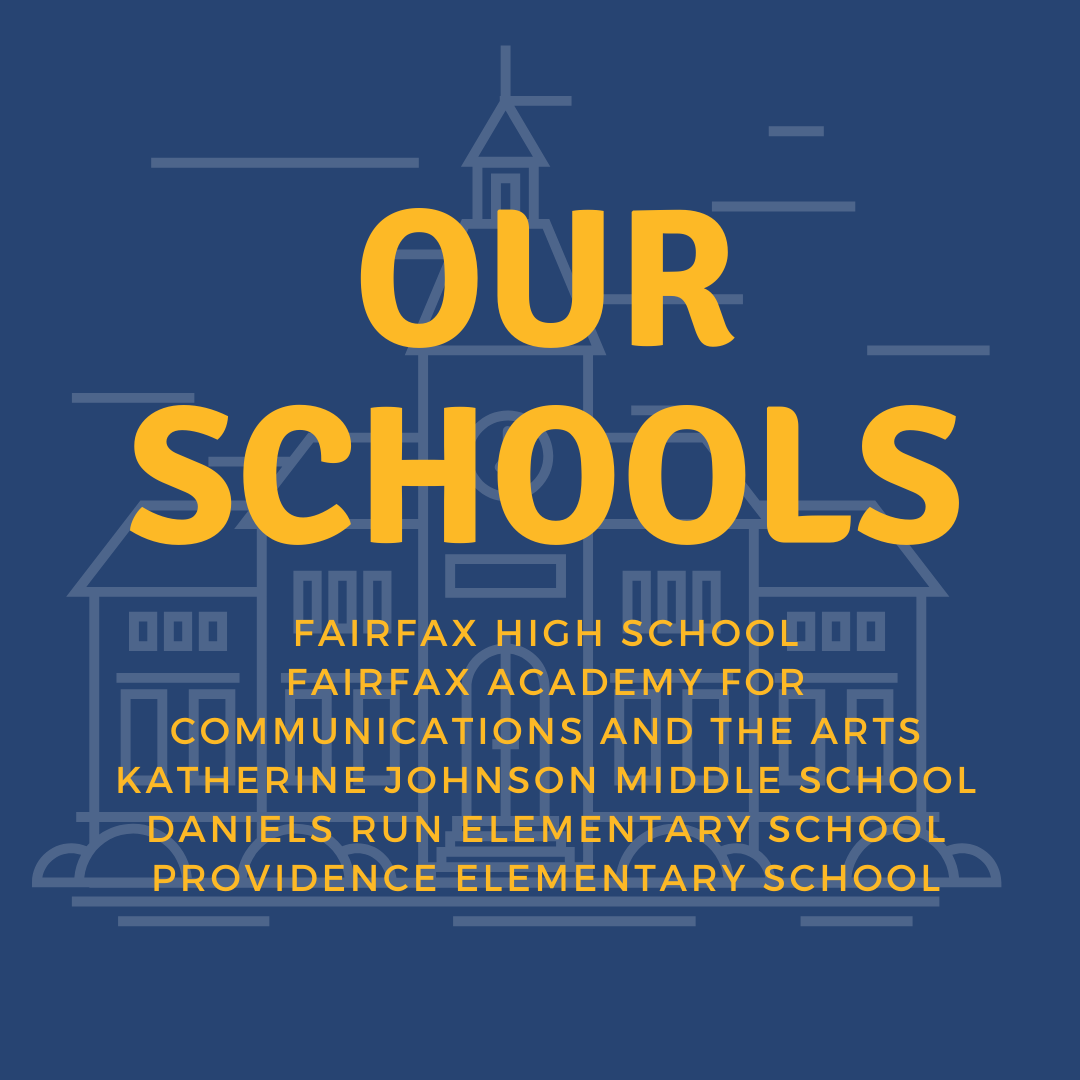 list of our schools