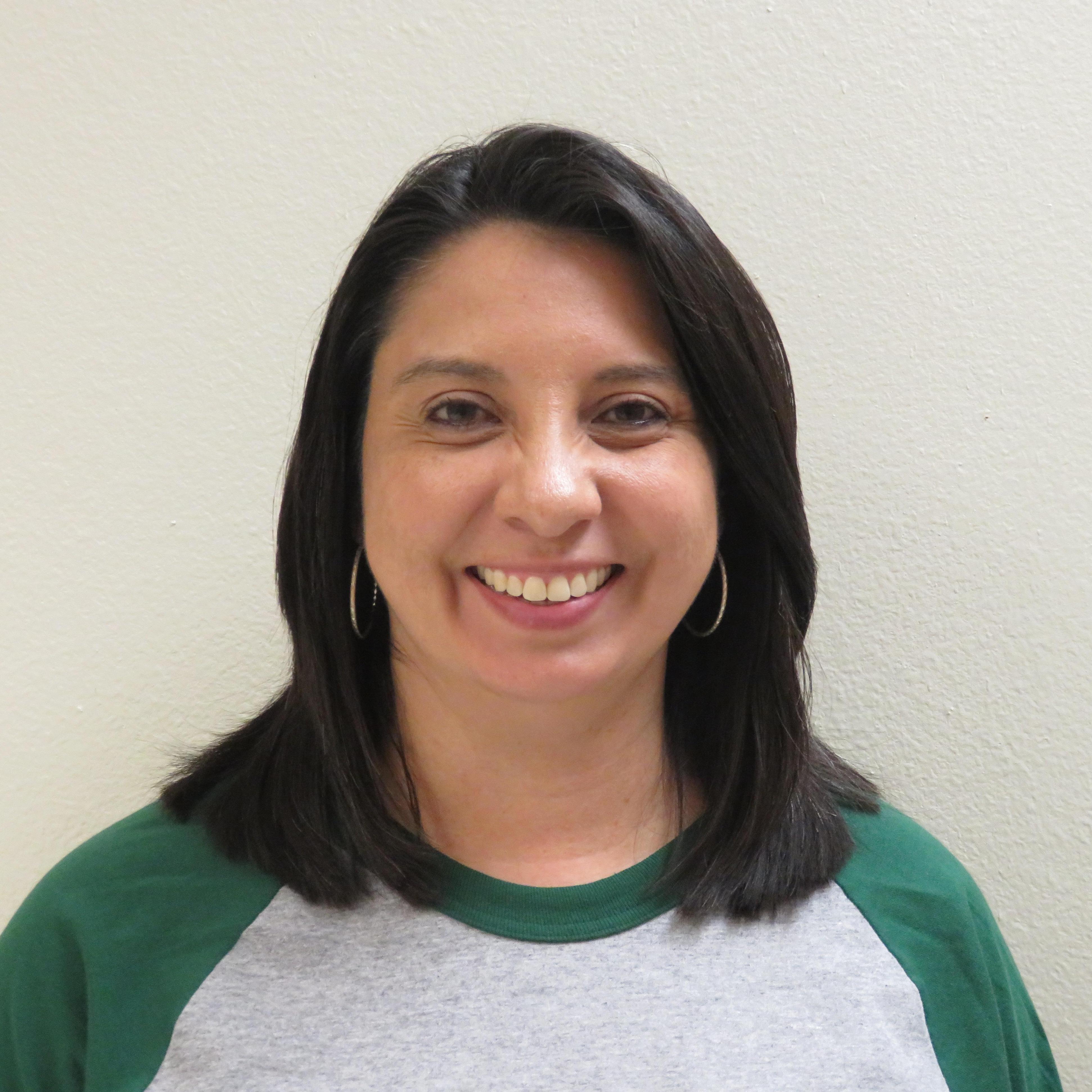 Ursula Perez's Profile Photo