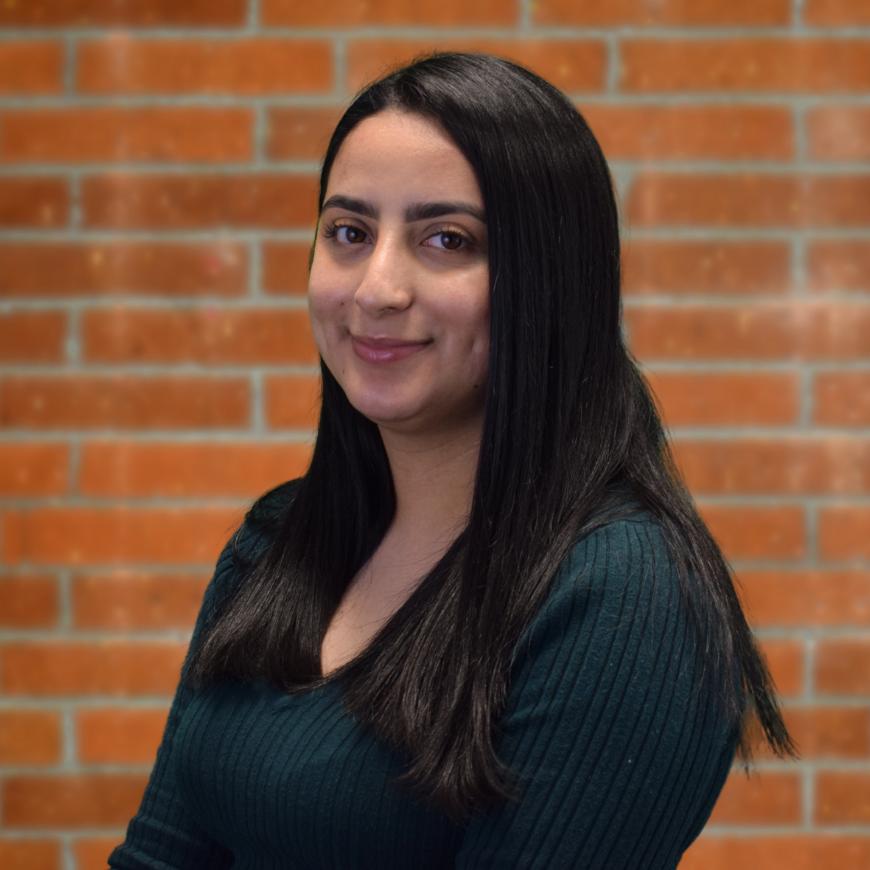Laura Amezcua's Profile Photo