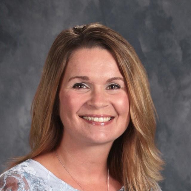 Amber Keeney's Profile Photo