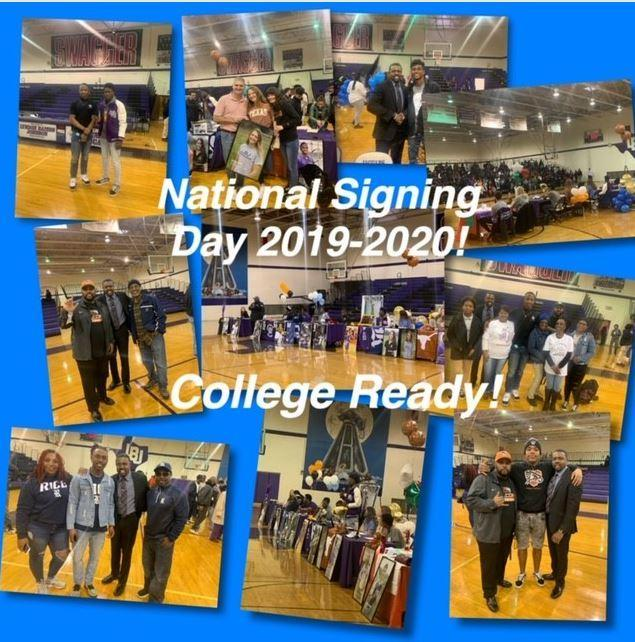 Jaguars on National Signing Day Featured Photo