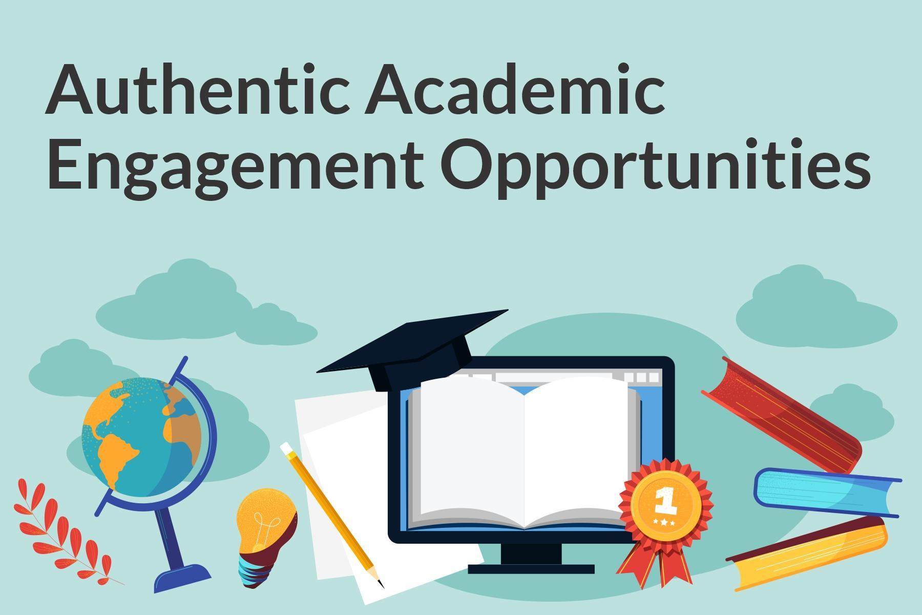 Academic Engagement Opportunities