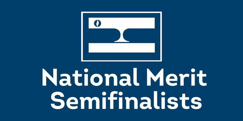 13 HPHS seniors named National Merit Semifinalists Featured Photo