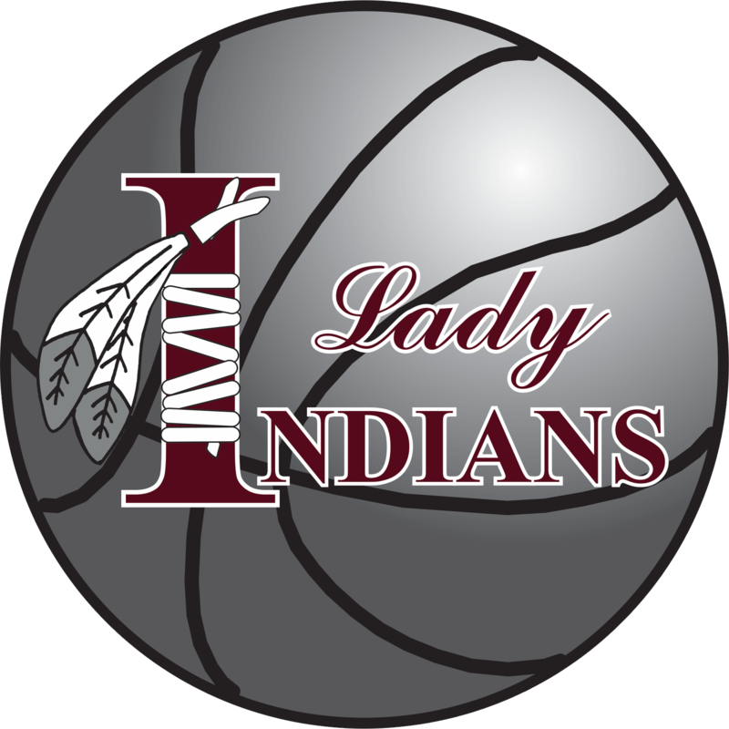 D-B Lady Indian Bball