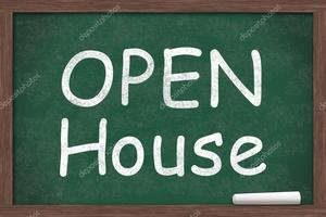 Open House Photo