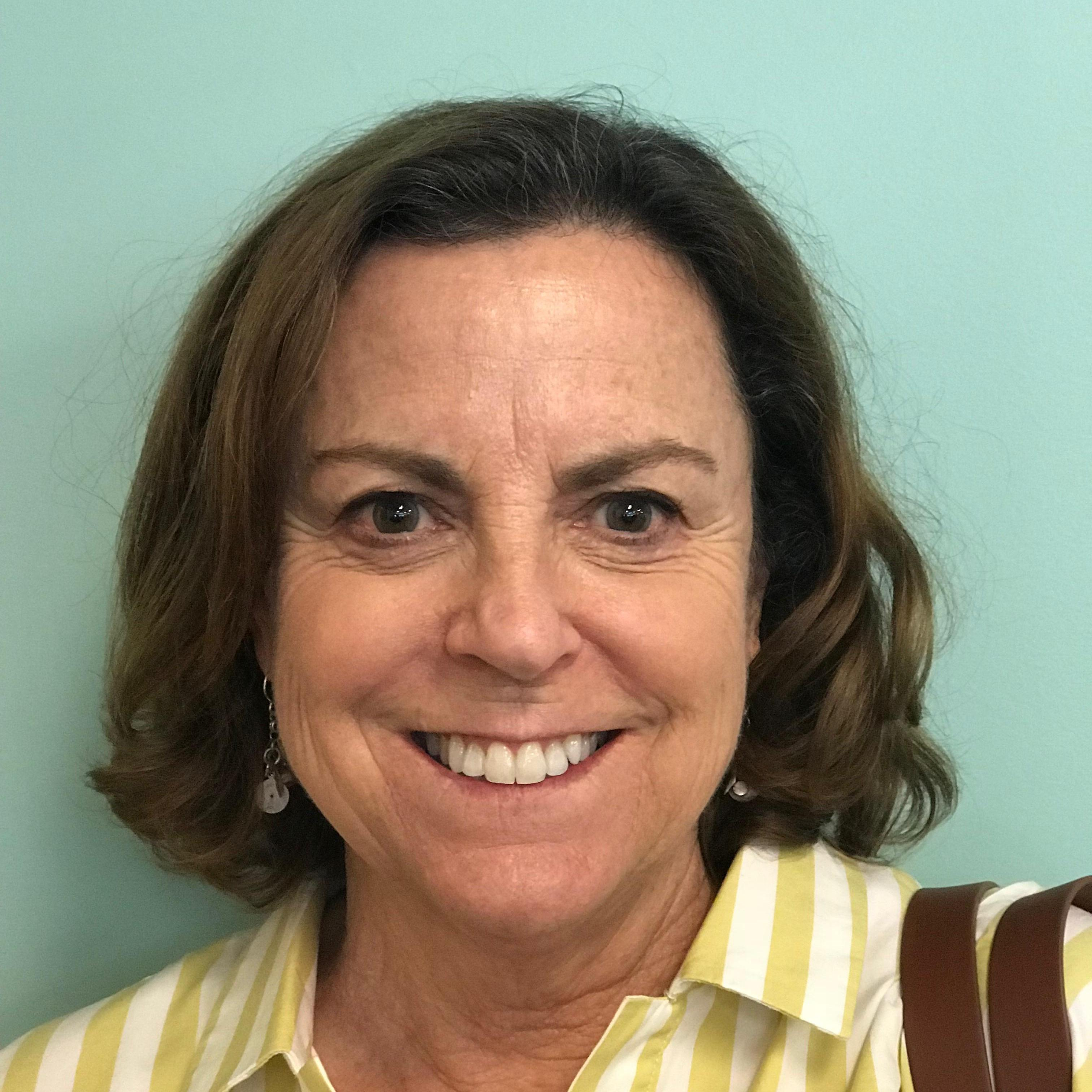 Susan Damski's Profile Photo
