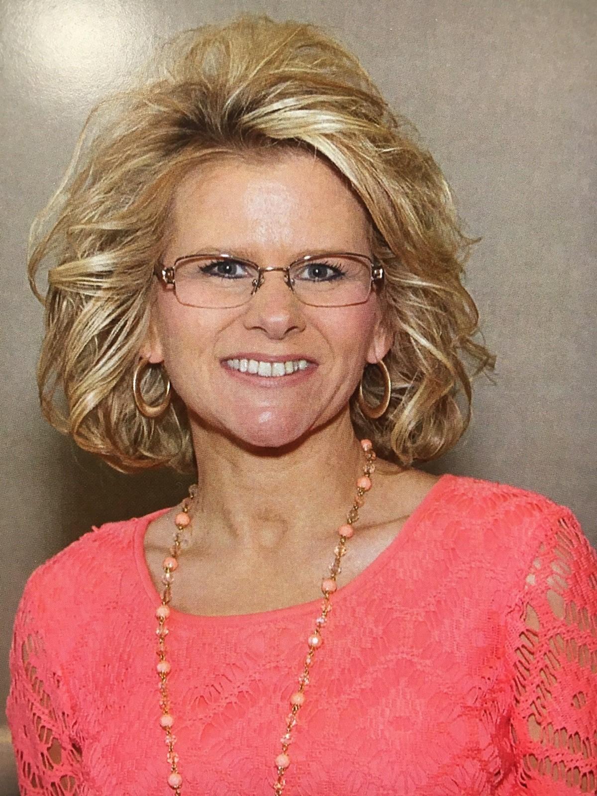 Mrs. Lauren Thompson