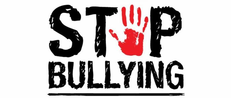 STOP BULLYING Featured Photo