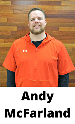 picture of Andy McFarland