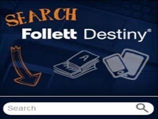Follett Destiny Icon Photo