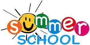 Summer school *** Apply here- Escuela de verano -aplicacion aqui - Thumbnail Image