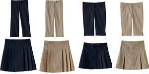 bottoms uniforms
