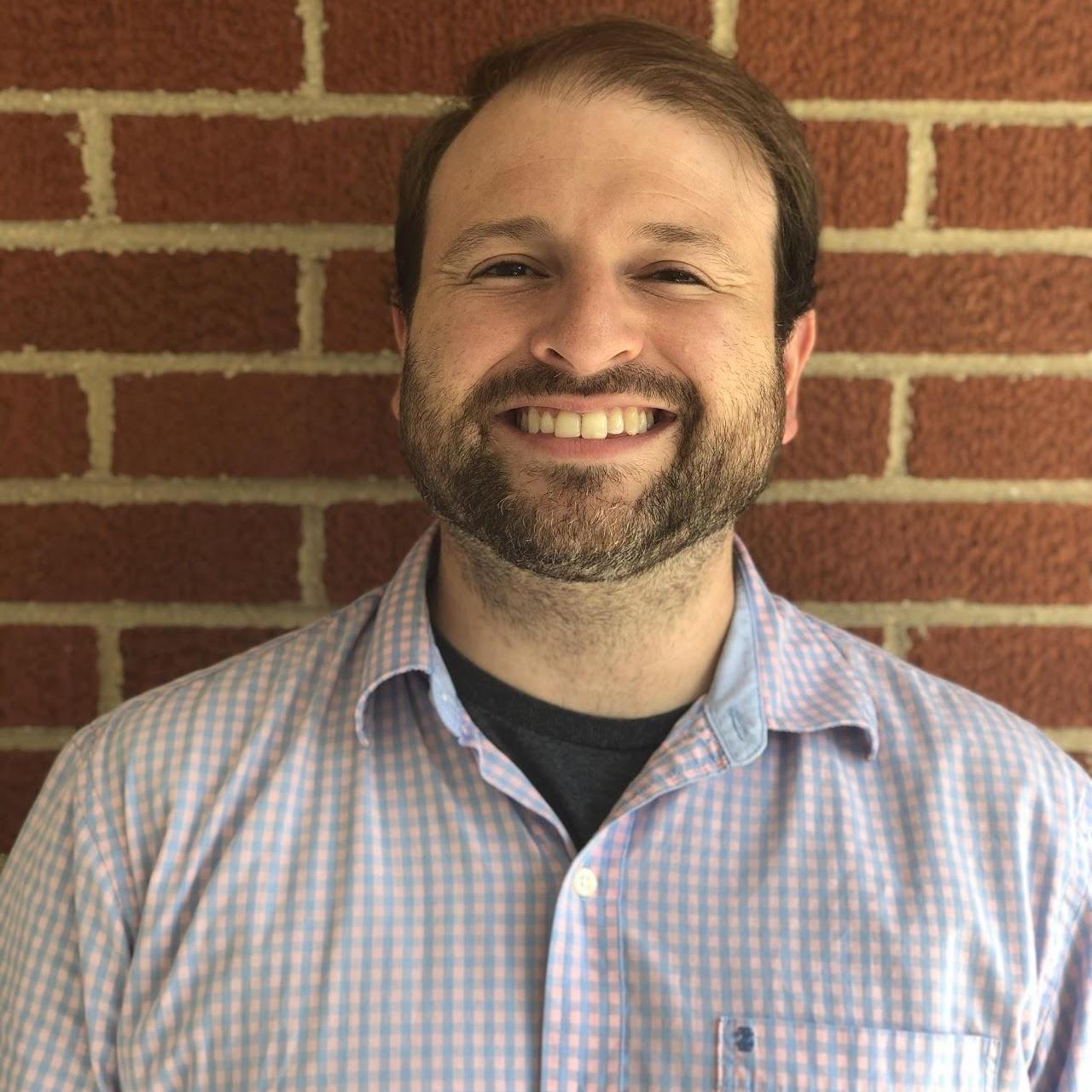Eric Saindon's Profile Photo