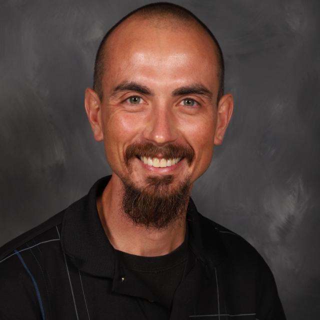 Mark Muchoney's Profile Photo