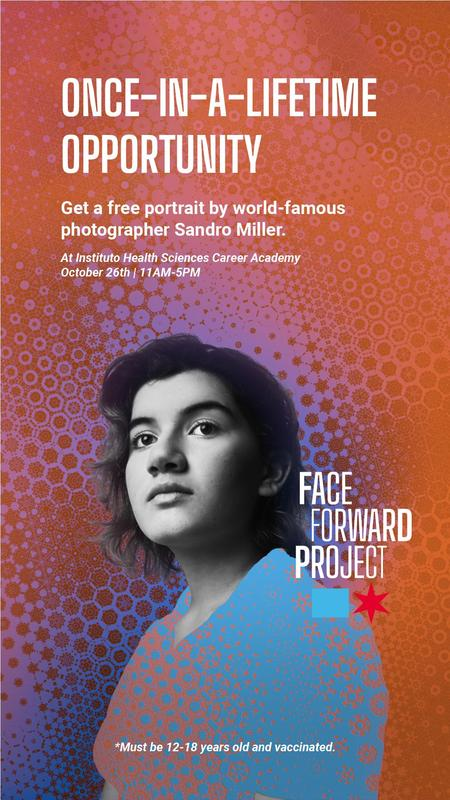 Facing Forward Project - Great Opportunity - Gran Oportunidad Featured Photo