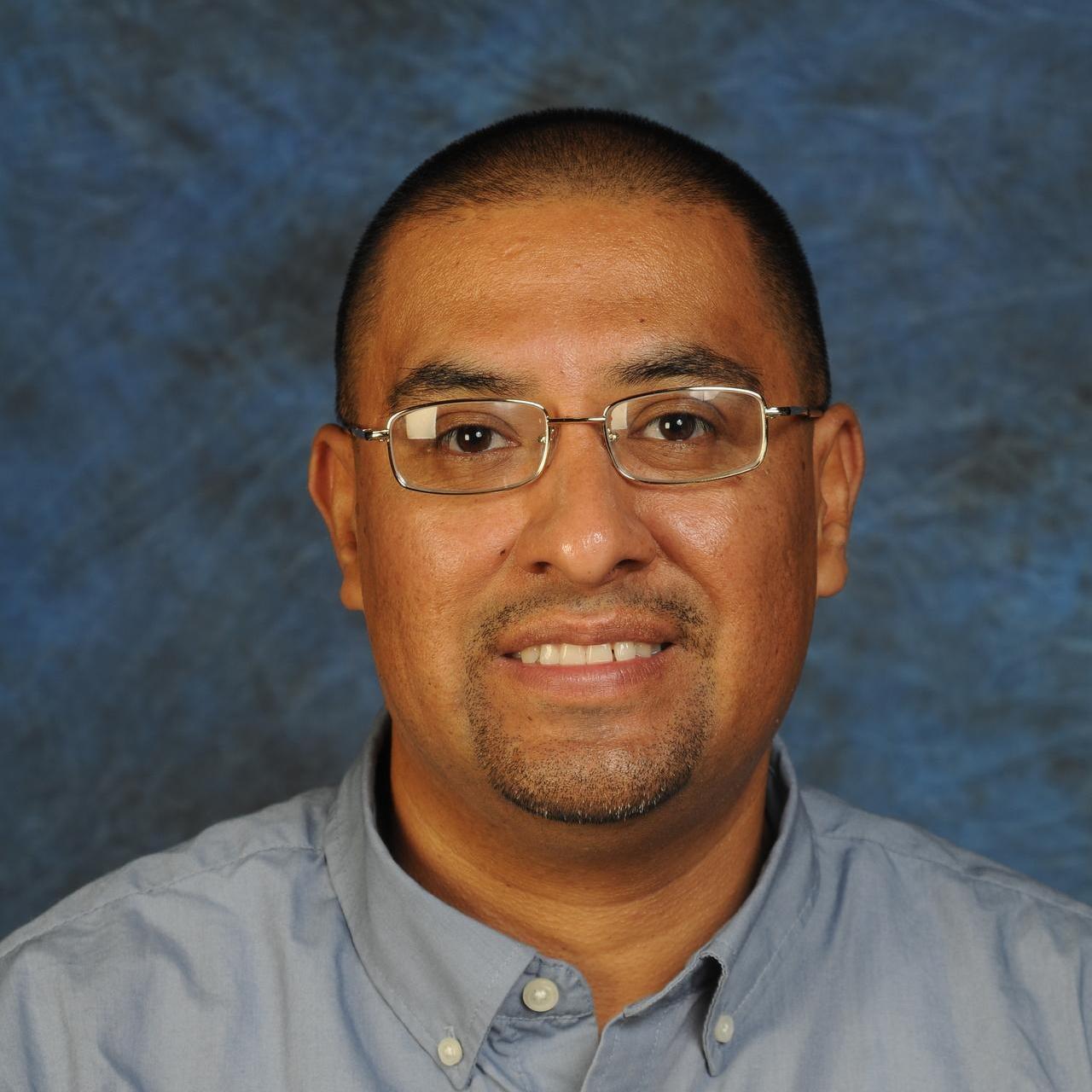 Arturo Gallegos Aquino's Profile Photo