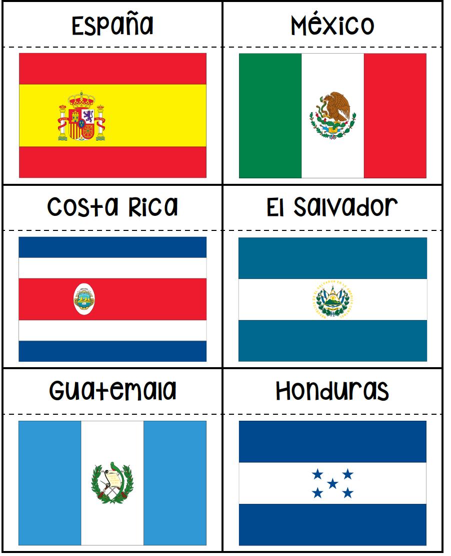 Speaking countries spanish 21 Spanish