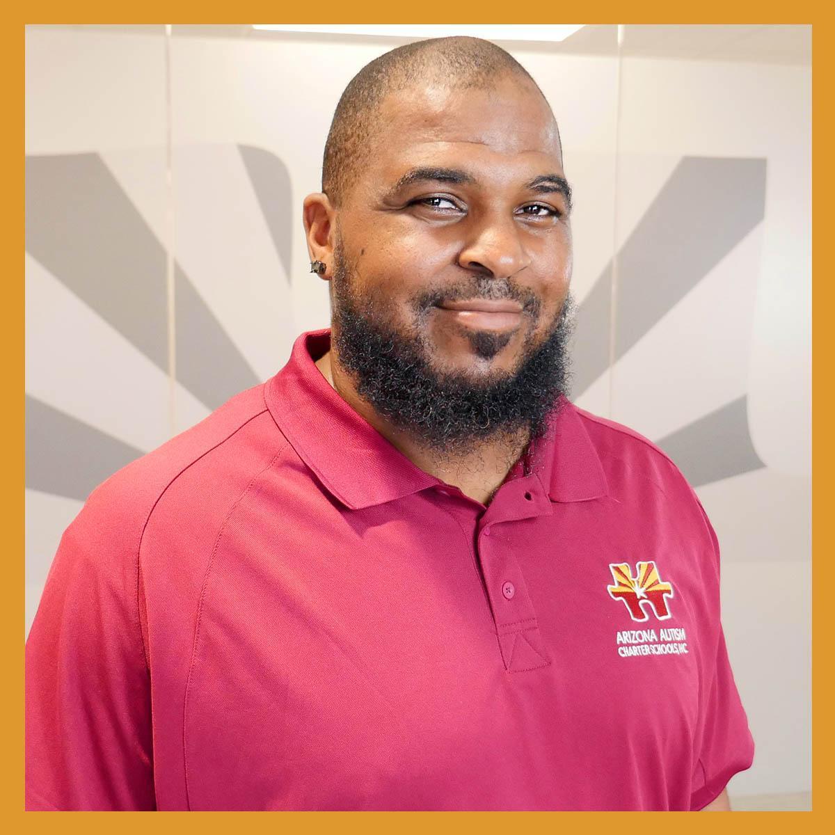 Gerald Johnson's Profile Photo