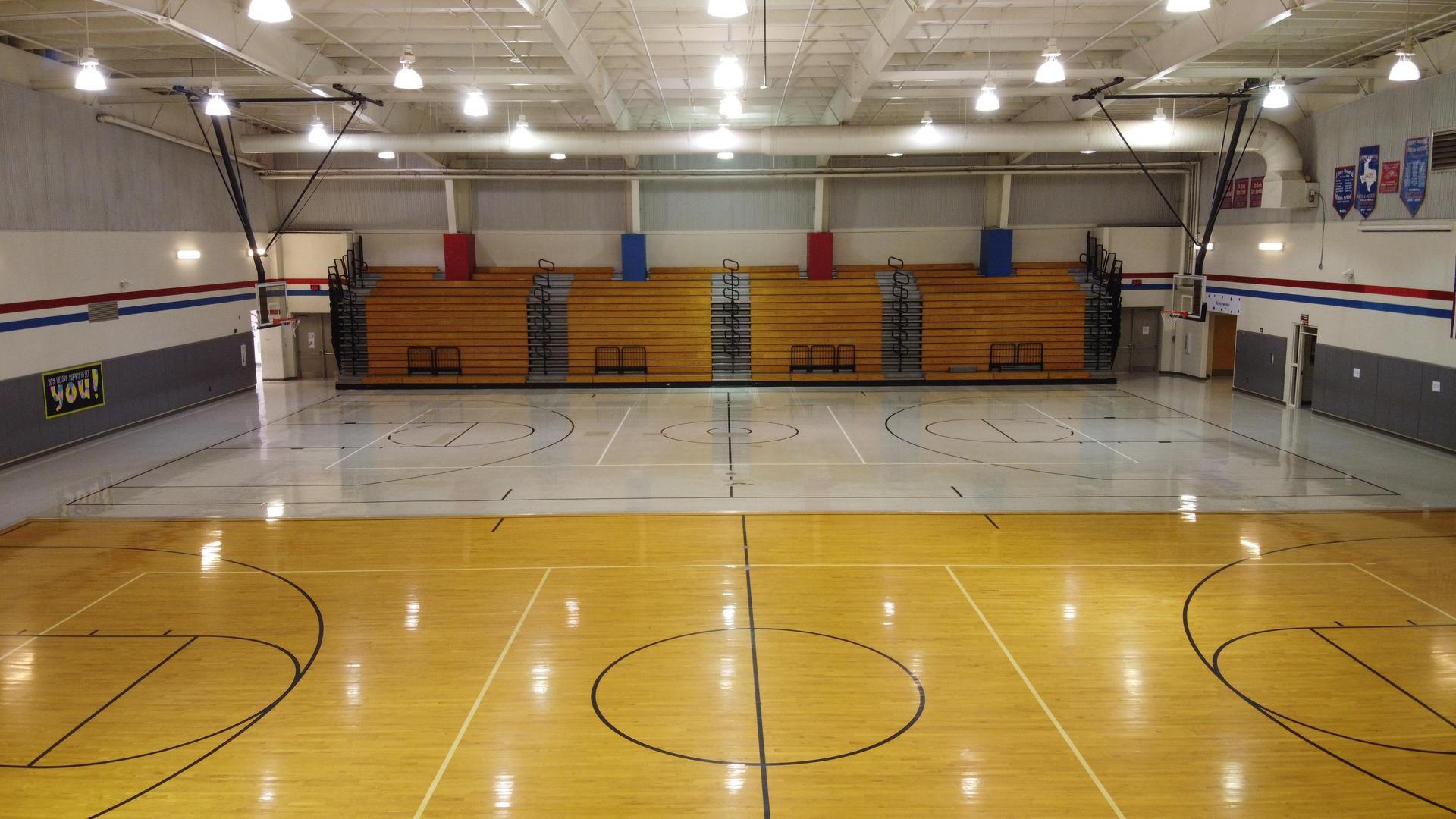 LMMS gym