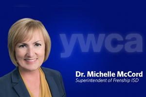 Dr michelle mccord named as 2020 woman of excellence