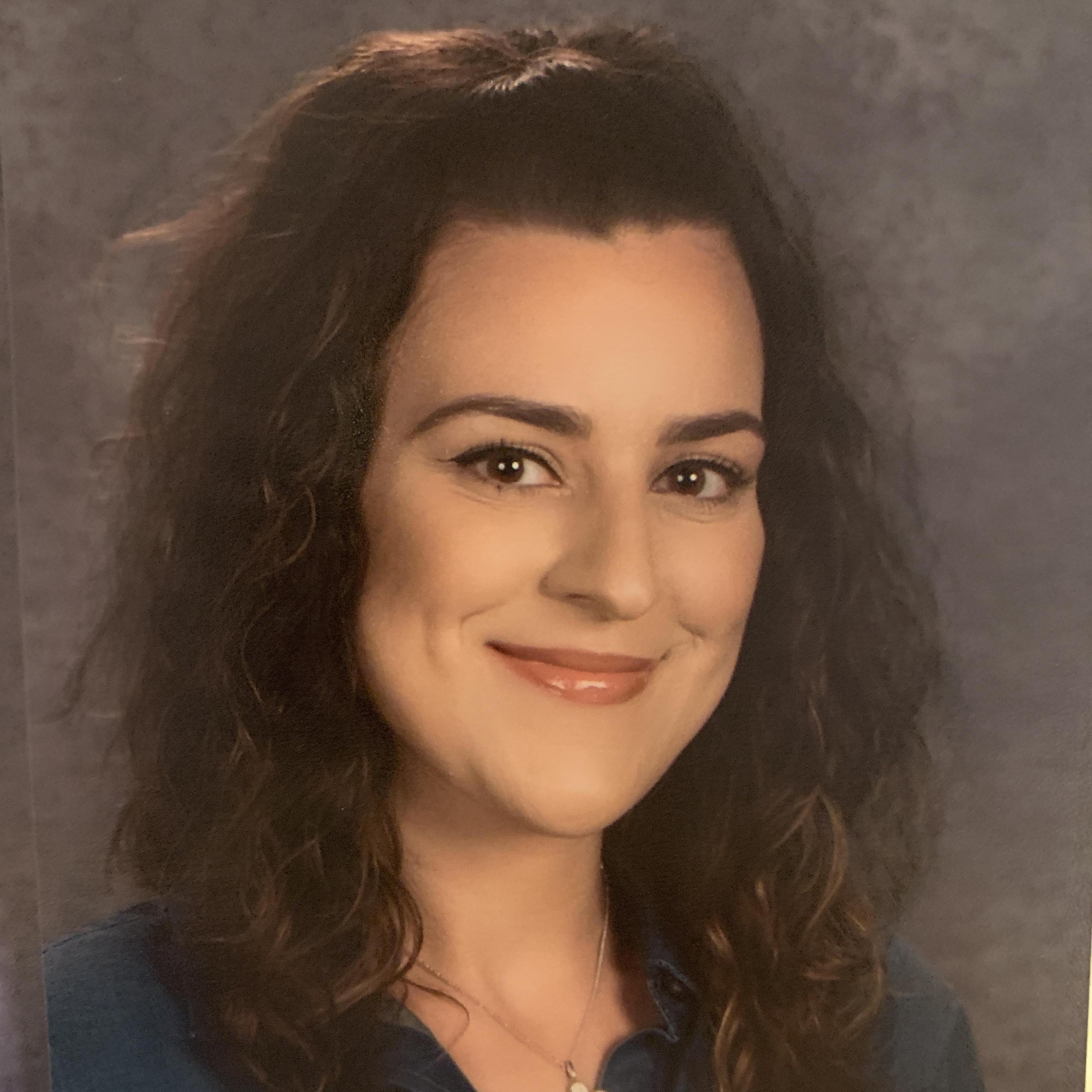 Irene Kapetanos's Profile Photo