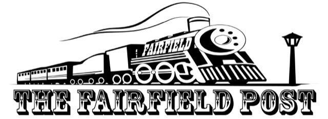 Fairfield post logo