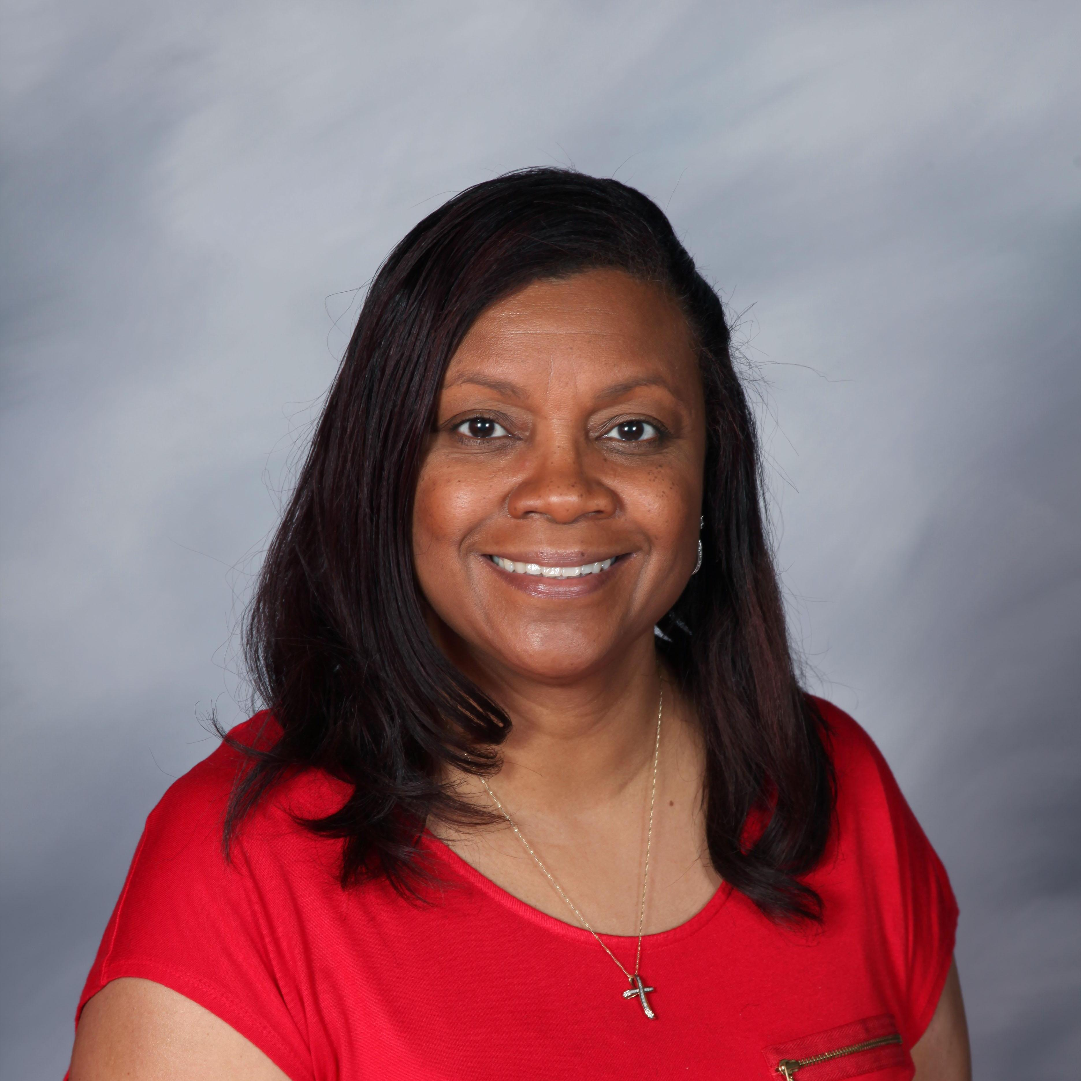 Elisha Parker's Profile Photo