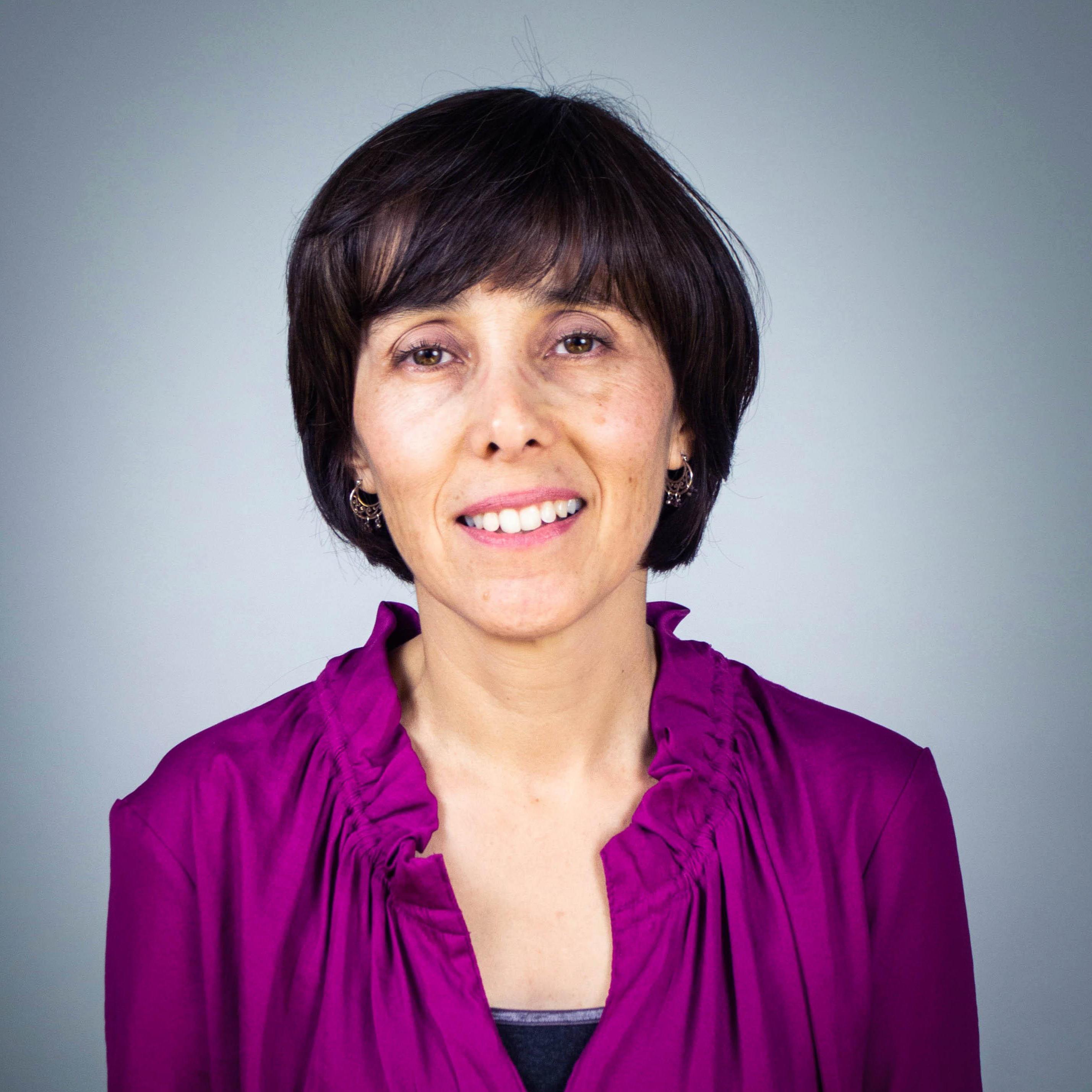 Maria Eloina Villegas  Tenorio's Profile Photo