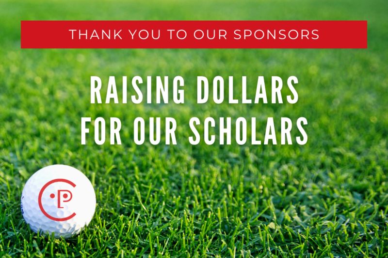 Thank you to our golf tournament sponsors! Featured Photo