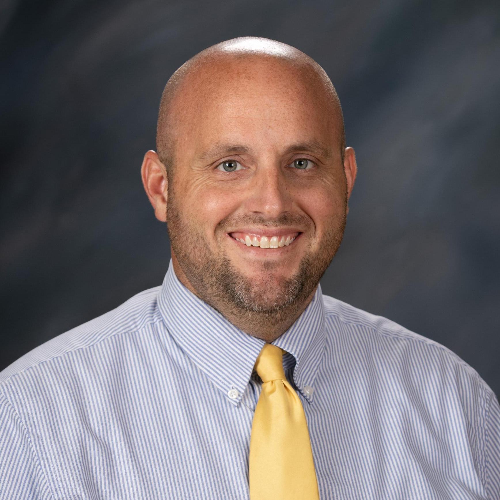 Matt Hardin's Profile Photo