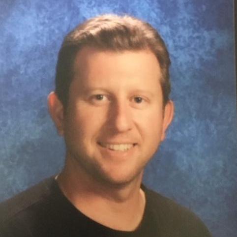 Justin Bone's Profile Photo