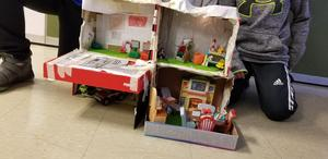 pic of model house