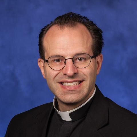 Fr. David Cybulski's Profile Photo