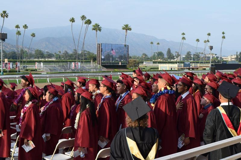 Arcadia High Class of 2019