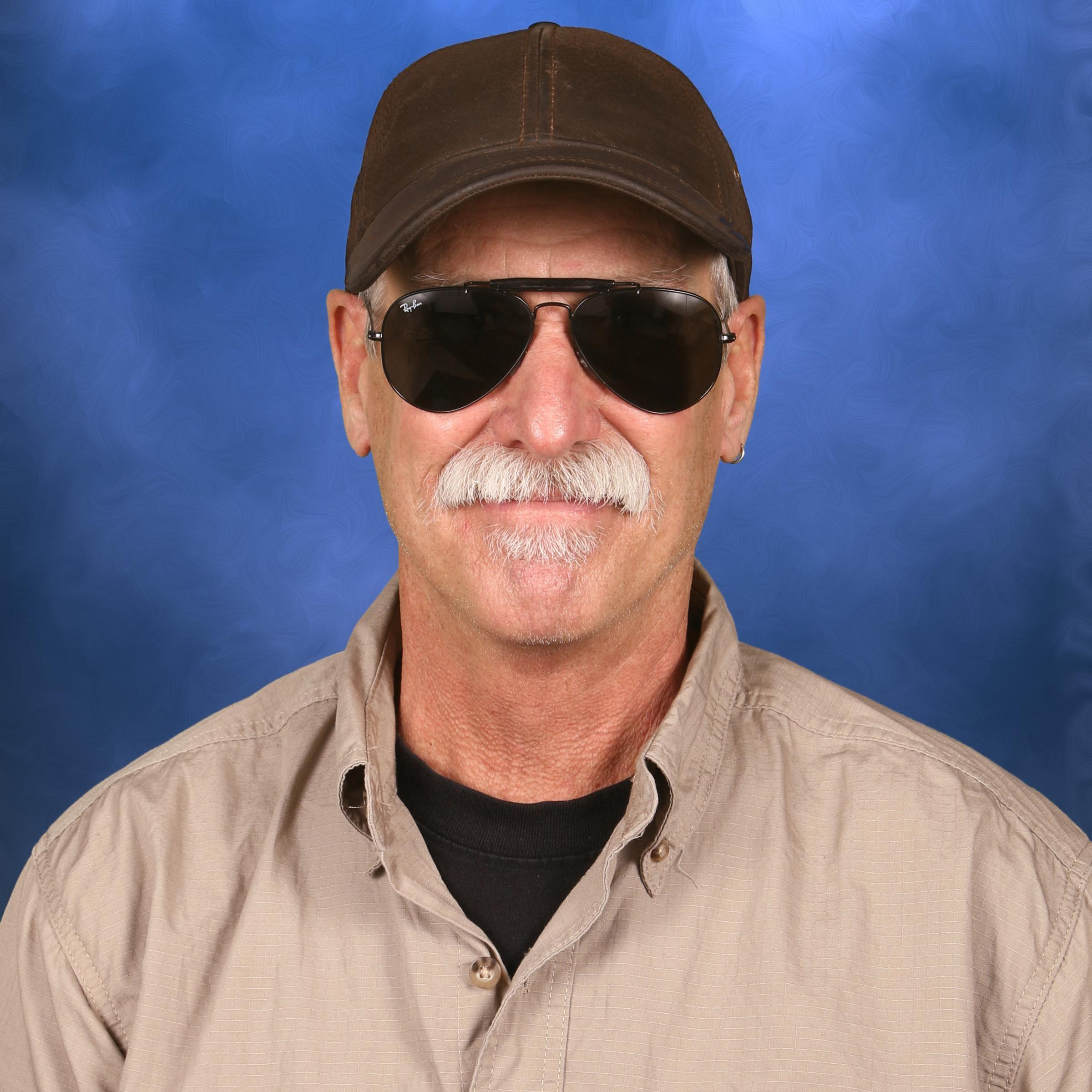 Mark Fisher's Profile Photo