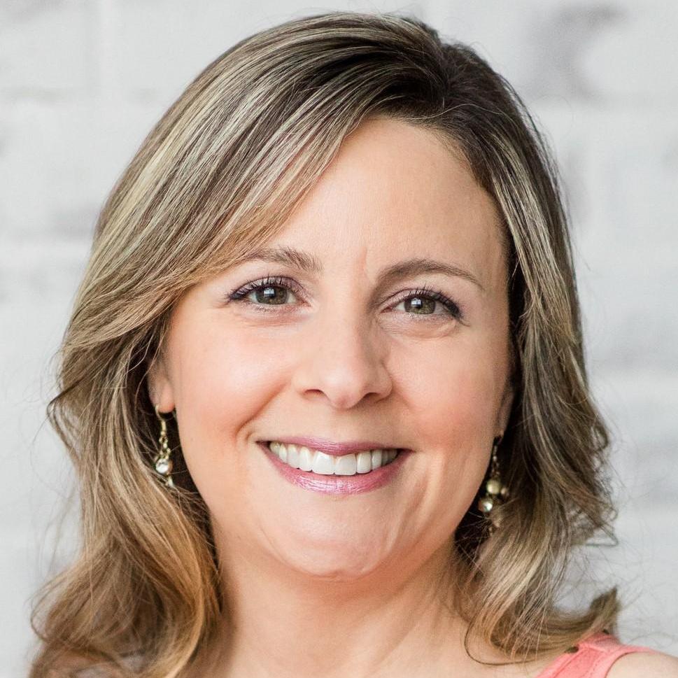 Liana Kaufman's Profile Photo