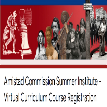 amistad  registration
