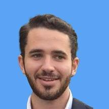 Joseph Gonzalez's Profile Photo
