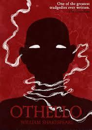 Book cover of Othello